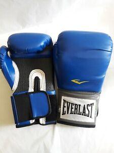 Everlast Pro Style Training Gloves Level 1 12 ounce model 2212