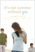 It's Not Summer Without You-ExLibrary