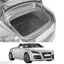 Audi tt Roadster boot liner load mat