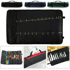 Chef Knife Wallet Bag Knifes Roll Carry Case Handle Portable Storage 22 Pocket
