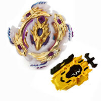 Beyblade Burst Bloody Longinus.13.Jl GOLD-B110 With L-R String Launcher YZ