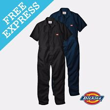 Dickies 33999 Coverall Sizes S-3XL Free EXPRESSShipping Australia Wide