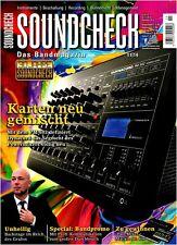 Dynacord PM 502 Powermixer im Test - Special Bandpromo - Soundcheck