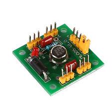 AD584 4 Channel 2.5V 5V 7.5V 10V High Precision Voltage Reference Module AD