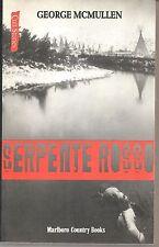 SERPENTE ROSSO - GEORGE MCMULLEN