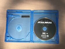 STAR WARS Return Of The Jedi DVD (NEVER BEEN PLAYED)