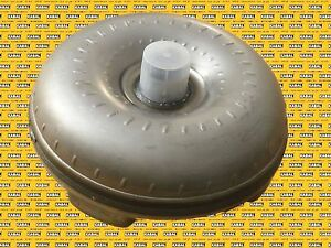 GENUINE ZF SACHS TORQUE CONVERTER CAT Part # 9P9155 for 416 426 428 436 438 (B)