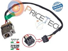 Connettore Alimentazione DC Power Jack PJ679 per notebook HP ENVY 4-1000 Series