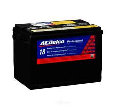 Battery-Red ACDelco Pro 78P