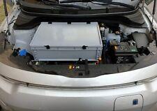 Kia Soul Electric Elektro EV Frunk Transportbox Zubehör - Made in Germany -