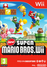New Super Mario Bros WII - LNS