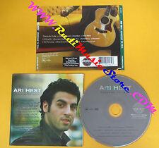 CD ARI HEST Someone To Tell 2004 Us RED INK WK 76013 no lp mc dvd (CS7)