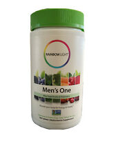 Rainbow Light Mens One Multivitamin 180 Supplements...