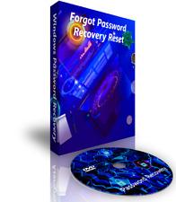 LENOVO Windows 10 8 7 VISTA XP reimpostare la password di recupero rimuovere SBLOCCO DVD USB