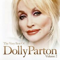 Dolly Parton - The Very Best Of 2 (NEW CD)