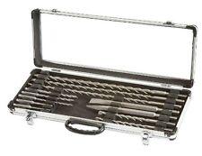 Einhell SDS-plus Bohrer und Meissel Set passend für Bohrhammer 12-teilig Zubehor