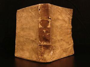 1554 1st Aldine ed Demosthenes Orations Greek Speeches Politics Ancient Greece