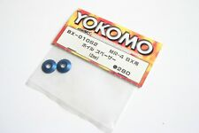 Yokomo MR-4 BX 2 mm Rueda Espaciadores-BX-010S2 - MR4BX