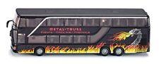 1 87 Siku Bus À deux Étages - 1829 Pole Double Coach 187