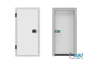 Kühlhaustür Kühlraumtür Kühlzellentür Kühllagertür Kühlzelle