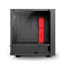 Cajas NZXT ATX Mid para ordenador