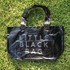 "COTTON ON - Large ""Little Black Bag"" Tote"