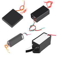 1000KV Step Up High Voltage Pulse Inverter Arc Generator Ignition Coil Module HT