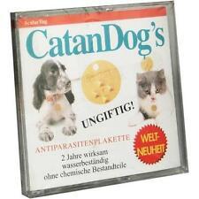 CATANDOGS Antiparas Plaket 1 St