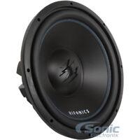 "(2) HIFONICS 2400W 15"" TITAN SERIES Dual 4 Ohm Car Audio Subwoofers | TW15D4"