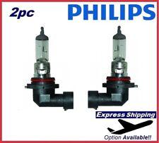 Philips Head / Fog Light Headlamp Bulb 2pc SET 9006 12V 55W H83170001 9006XSLLC1