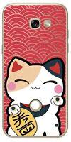 S8 Plus Coque fantaisie de qualité pour Samsung Galaxy S8 Plus ( Lucky Cat )