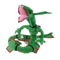 32 Spielzeug Stofftier  Nette Rayquaza Figur Gesche Plüschpuppe Geschenk Pokemon