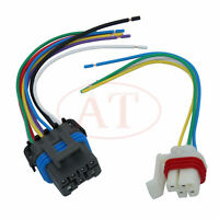 ACDelco PT1604 Female 3-Way Wire Connector with Leads