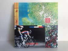 Canada Post Official 2003 Annual Souvenir Collection Stamps Book