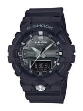 Casio G-Shock Metallic Mirror Faces Unisex New Digital Analog Resin GA810MMA-1A