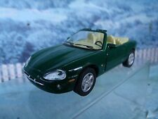 1:43  Schuco (Germany) Jaguar  XK8