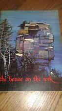 VINTAGE 1974 HOUSE ON THE ROCK BROUCHER ALEX JORDAN EXCELLENT CONDITION