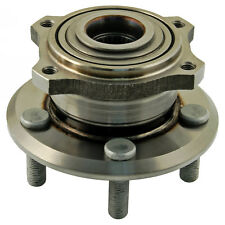 Wheel Bearing and Hub Assembly Front,Rear Precision Automotive 513225