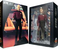 Star Trek Tng Patrick Stewart As Captain Jean-Luc 1:6 Scale