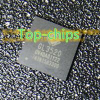 5PCS GL3520-OVYXX  GL3520 USB3.0 QFN-88 new
