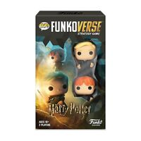 Funkoverse Harry Potter Expandalone The Strategy Game NEW IN STOCK