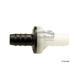 One New Ate Power Brake Booster Check Valve 990033 34331151532 for BMW & more