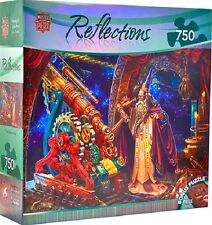 Masterpieces Jigsaw Puzzle 750 Piece Reflections THE ASTRONOMER