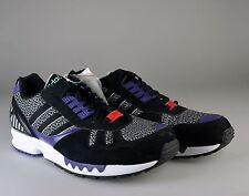 NEW Adidas Originals ZX 7000 MEMPHIS PACK Running Shoes sz 13 Black M29808