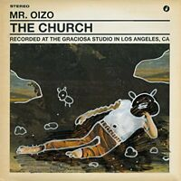 Mr. Oizo - The Church [CD]