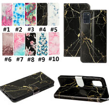 Phone Case Cover Magnetic Flip Card Wallet Leather For Samsung A10/M10 A71 A20S