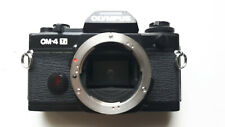 Olympus OM-4TI 35mm SLR Film Camera Body Only