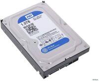 """Western Digital WD10EZEX 1TB 7200RPM 3.5"""" SATA 6GB/s Desktop HDD NEW BULK"""