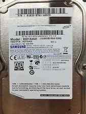 1,5 TB Samsung HD154UI 2010.02 P/N: 61833-B761-A60ZD S/N: S1XWJ90Z217112 disco