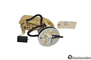 02 03 04 Acura RSX Type-S oem K20A2 Fuel Pump Assembly